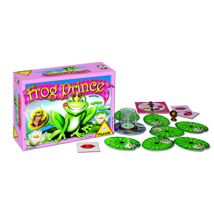 Piatnik Frog Prince