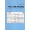 ELTE Eötvös Kiadó A kémiai elemek rendszerének termodinamikai (T-) modellje
