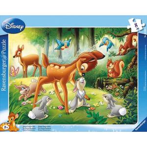 Ravensburger Bambi 8 db