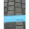 Libri Könyvkiadó Hetven - Köszöntjük a 70 éves Ráday Mihályt