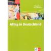 Klett Kiadó Alltag in Deutschland