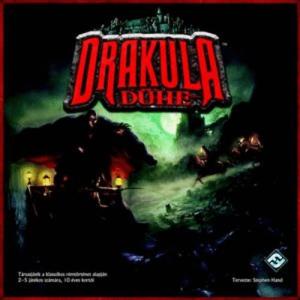 Delta Vision Drakula dühe