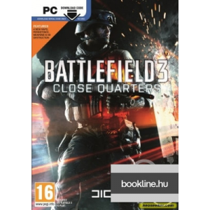 Electronic Arts Battlefield 3 - Close Quarters
