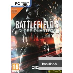 Electronic Arts Battlefield 3 - Close Quarters