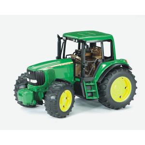 Bruder Bruder - John Deere 6920 traktor