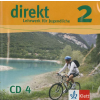 Direkt 2 - Audio-CD