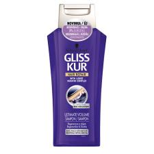 Schwarzkopf Gliss Kur Ultimate Volume Sampon 250 ml sampon