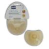 Chicco Latex mellbimbó védő S méret 2 db-os