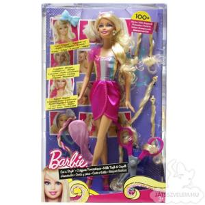 Mattel Csodahaj Barbie