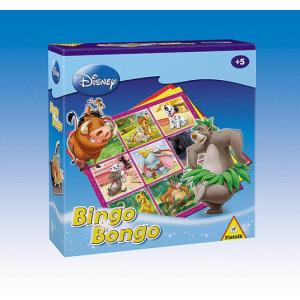 Piatnik Bingo Bongo