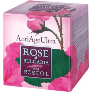Rózsás Q10 bőröregedést késleltetető ultrafinom arckrém 50 ml