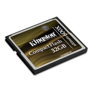 Kingston CF 32GB Ultimate 600x