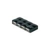 Belkin 4 portos hub hálózati adapterrel(972520)