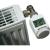 Conrad eQ-3 MAX! Fűtőtest szelep termosztát, fehér, 99017