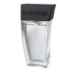 Bruno Banani Pure Man EDT 75 ml