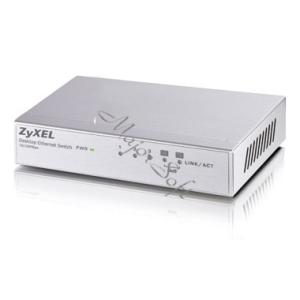 ZyXEL Switch 5x100Mbps
