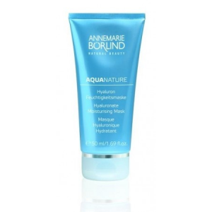 Annemarie Börlind AquaNature AquaNature Hidratáló Maszk Hialuronsavval 50 ml (BBÖ-824)