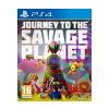 505 Games Journey to the Savage Planet PS4