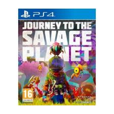 505 Games Journey to the Savage Planet PS4 videójáték