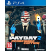 505 Games Payday 2 Crimewave Edition PS4 (12943)