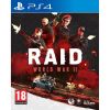 505 Games Raid: World War II (Playstation 4) játékszoftver