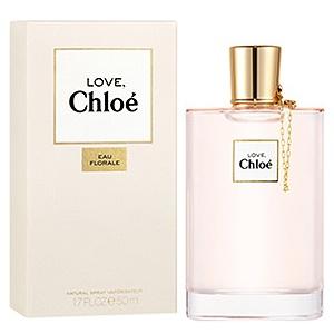 Chloé Love, Chloé Eau Florale EDT 75 ml