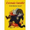 Erich Kästner Csizmás kandúr