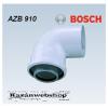 Bosch AZB 910 90°-os könyök ? 60/100 mm