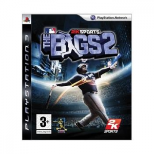 EA Sports Bigs 2 - PS3