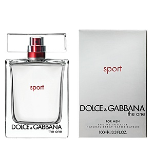 Dolce & Gabbana The One Sport EDT 50 ml