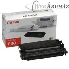 Canon E30 toner (eredeti, új) nyomtatópatron & toner
