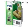 Epson T034140 [BK] tintapatron (eredeti, új)