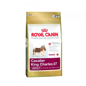 Royal Canin Cavalier King Charles 27 Adult 500g