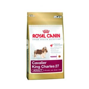 Royal Canin Cavalier King Charles 27 Adult 500g