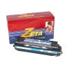 Zeta Q2671A kék újragyártott festékkazetta