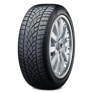 Dunlop SP Winter Sport 3D XL NO  265/50 R19 110V téli gumiabroncs