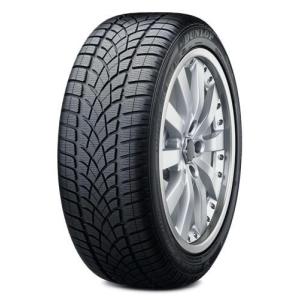 Dunlop SP Winter Sport 3D MO MFS 195/55 R16 87T téli gumiabroncs