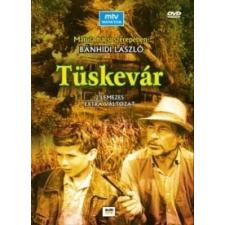 - Tüskevár (2 DVD) egyéb film