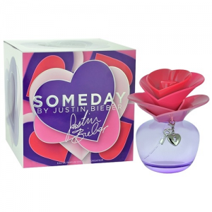 Justin Bieber Someday EDP 30 ml