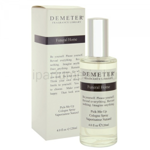Demeter Funeral Home EDC 120 ml