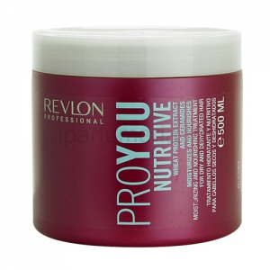 Revlon Professional Pro You Nutritive sampon száraz hajra
