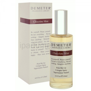 Demeter Chocolate Mint EDC 120 ml