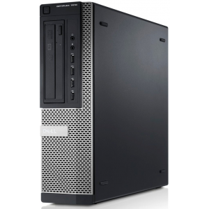 Dell Optiplex 7010DT (i5-3550/4/500/GMA)