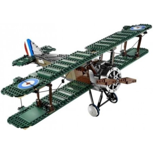 LEGO Creator - Sopwith Camel repülőgép 10226