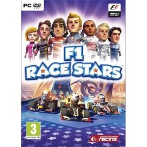 Codemasters F1 Race Stars - PC