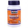 Now D3-vitamin rágótabletta - 180db