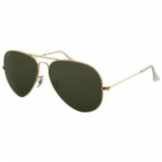 Ray-Ban RB3026 L2846 (Aviator Large Metal II)