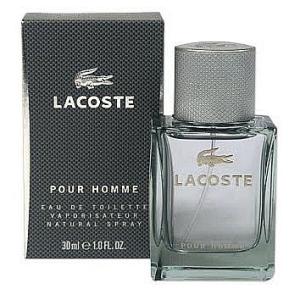 Lacoste Pour Homme EDT 30 ml