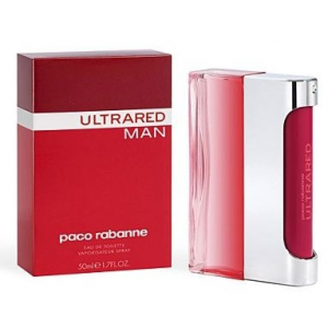 Paco Rabanne Ultrared EDT 50 ml