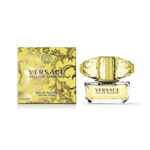 Versace Yellow Diamond EDT 50 ml